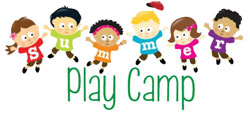 Houston summer camps Summer Play Camp