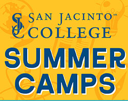 Houston summer camps